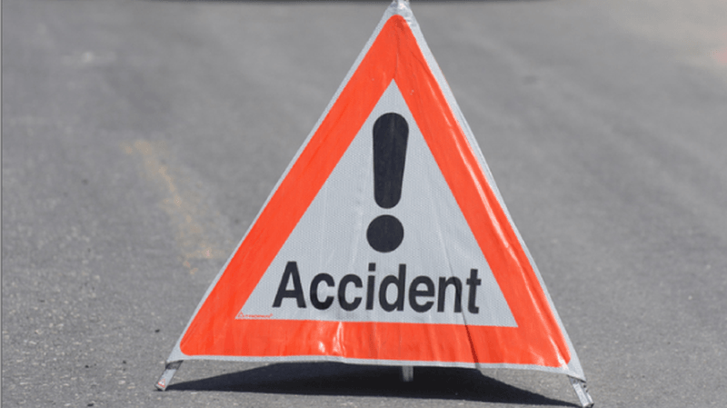 Three Killed, One And Half Dozen Others Injured In Two Separate Road Accident