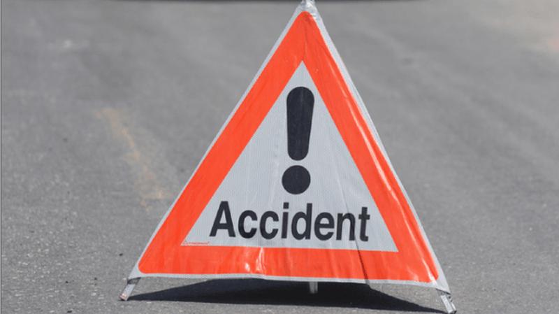 Five killed, three injured in Katari jeep accident
