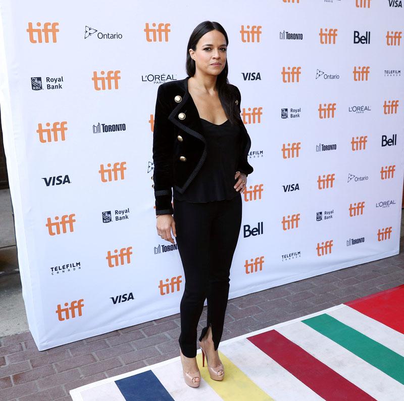Director, star defend controversial sex change film in Toronto