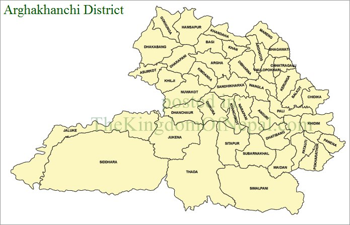 Nine killed, six injured in a jeep accident at Ratanmare, Hansapur of Arghakhanchi district