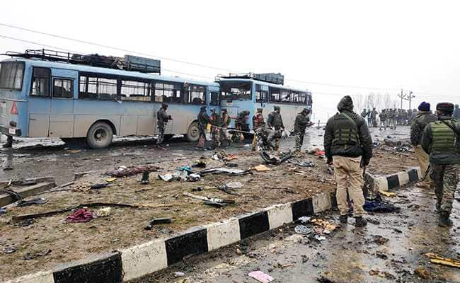 The Ideal Response to the Pulwama Terror Attack