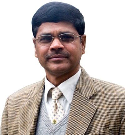 percentage of invalid votes is  5.18 percent: CEC Yadav