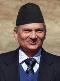 Dr. Baburam Bhattrai wins elections from Gorkha-2