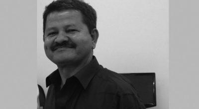 Missing Journalist Baniya Found Dead
