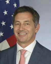 New US ambassador to arrive in Nepal