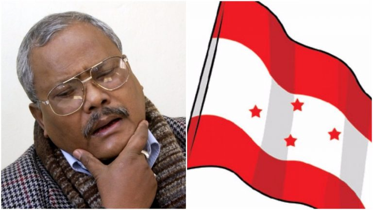 Gachchhadar appointed as Vice-president of the party; Mahasamitee meeting postponed for December 14-18