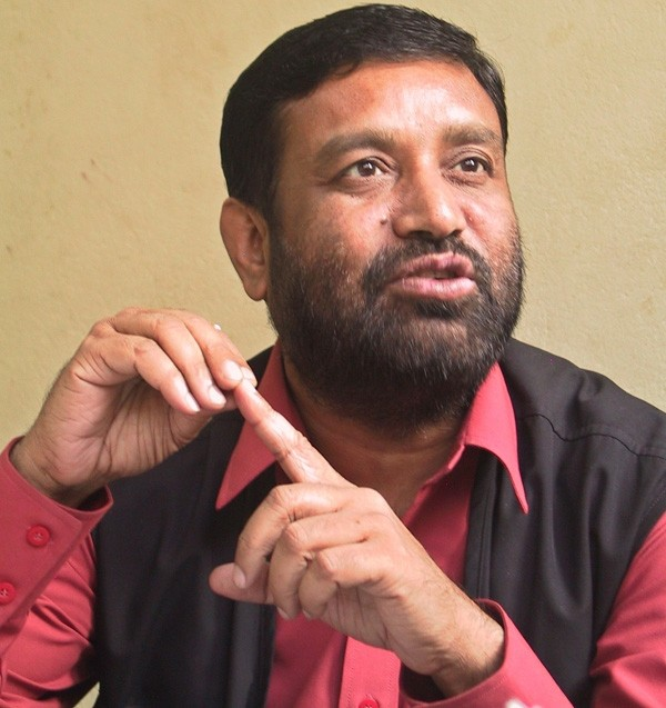 We Have No Mood to Topple Govt: Nidhi