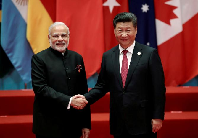 South Asian tensions seen dominating Indian BRICS summit