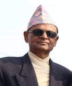 Dirgha Raj Prasai