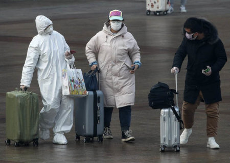 Chinese tourist in France dies of coronavirus, first death in Europe: minister