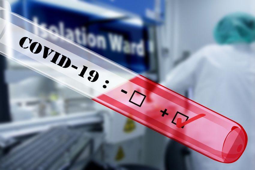 255 new cases of coronavirus recorded in past 24 hours