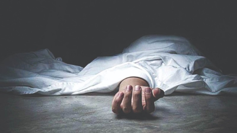 Youth commits suicide by jumping off the third floor of KMC Hospital