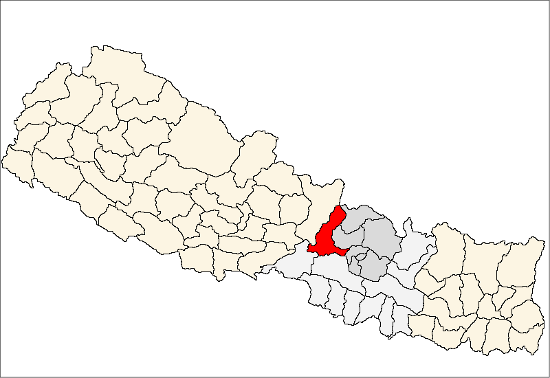 Earthquake Measuring 5.0 In The Richter Scale Trembled Dhading District
