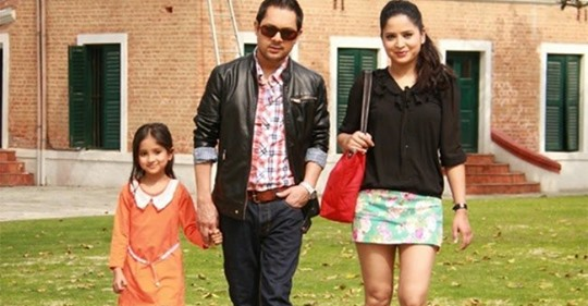 Divorces Between Singer Ram Krishna Dhakal and His Wife  Nilam Shah Dhakal