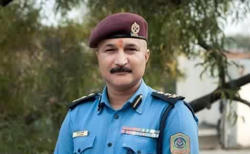 Suspended SSP Lohani release a general date from High Court, Biratnagar's order