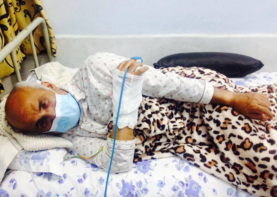 Dr Govinda KC to go to his 11th fast-unto-death strike from today