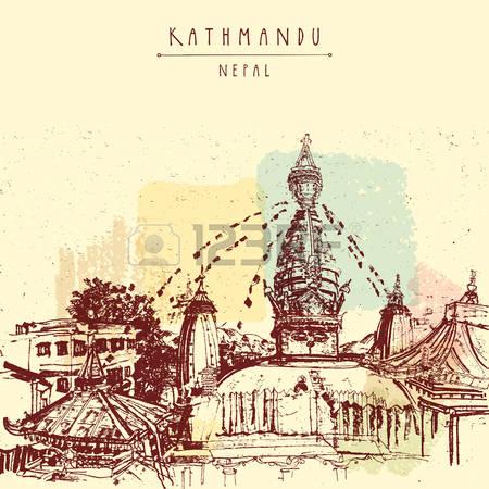 Earthquake trembles Kathmandu