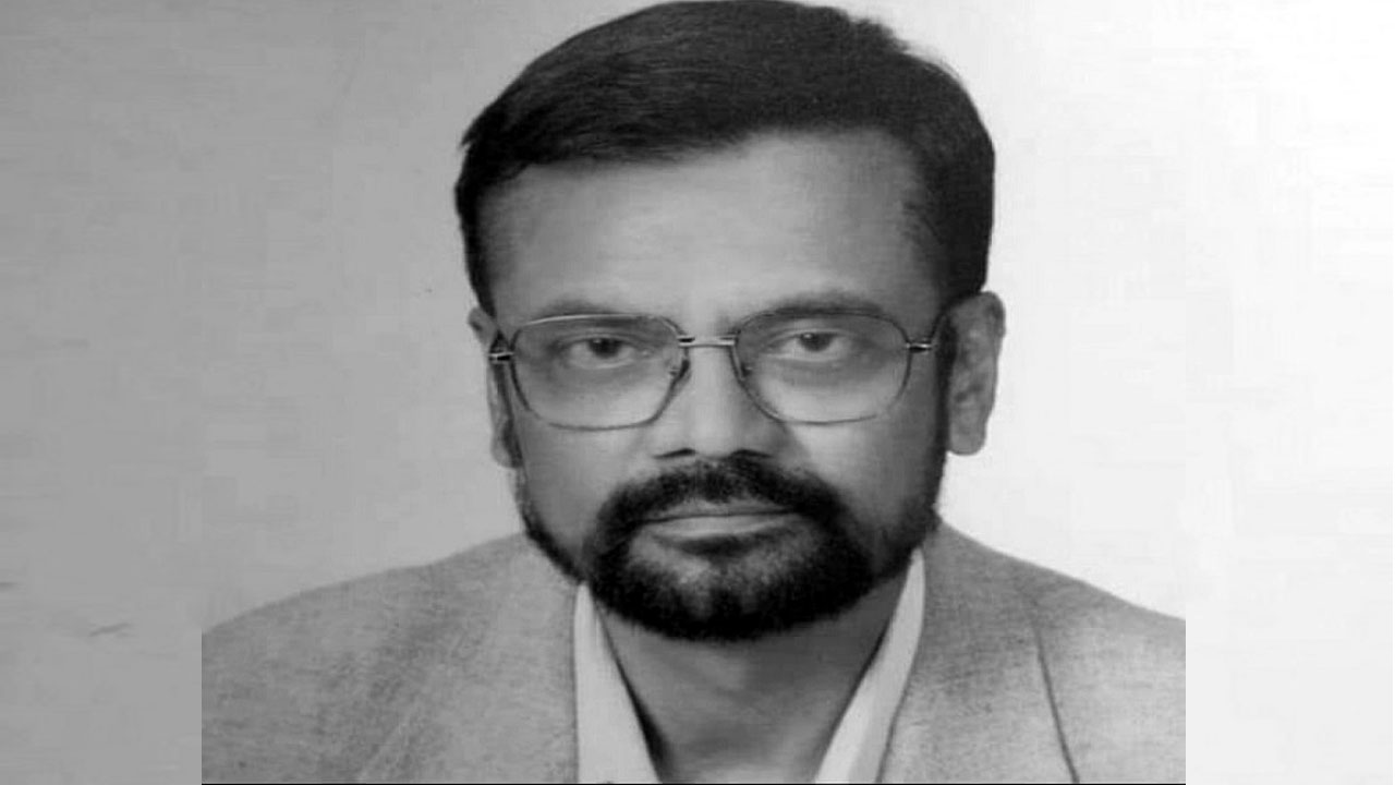 Former Parliamentarian Ranabhat passes away at the age of 69