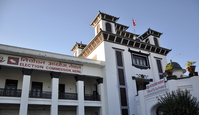 80 parties out of 111 submit income-expenditure details to Election Commission