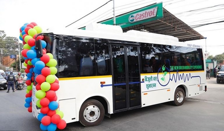 Purchase of 300 Electric Buses Becomes Uncertain