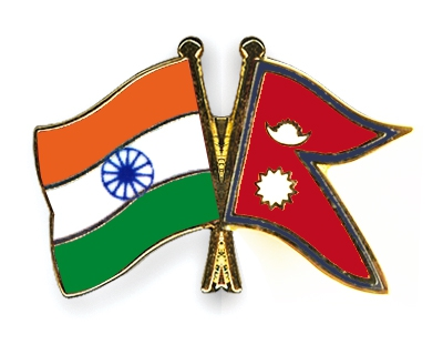 Indian Foreign Secretary Shringla arriving in Nepal on November 26