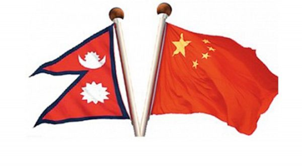 China Hands Over Medial Aid To The Nepal Government