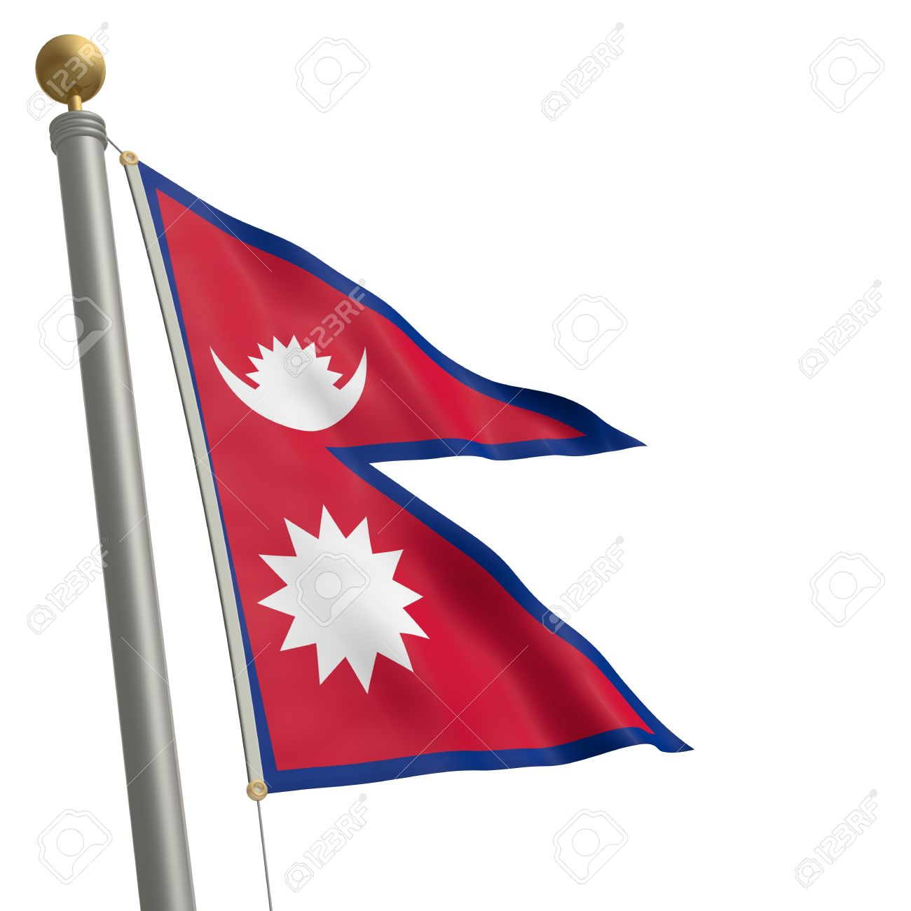 Stalled Justice Process In Nepal