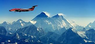 Flights to Everest Region Resume
