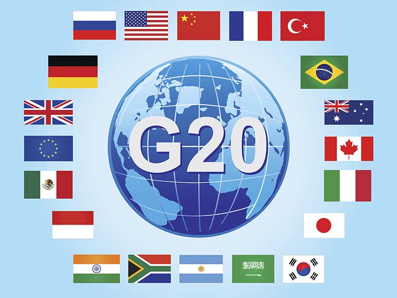 G20 leaders to inject $5 trillion into global economy in fight against coronavirus