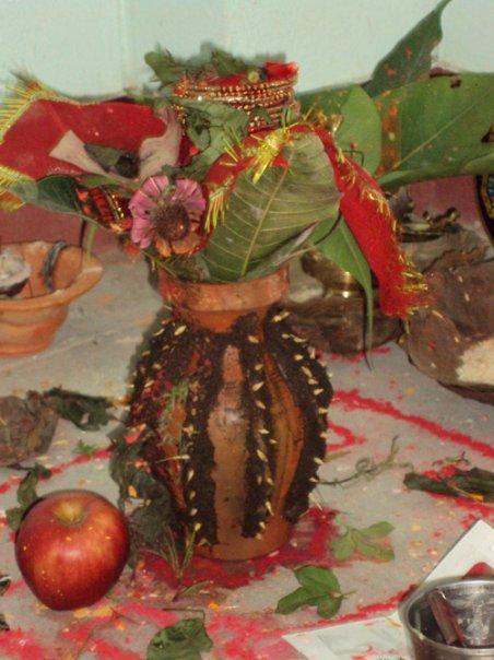 Bada Dashain festival begins from today