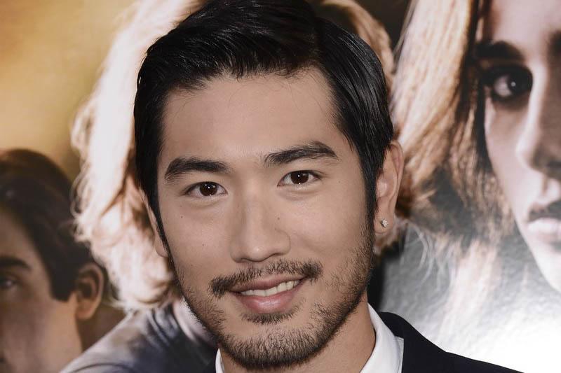 Taiwanese-Canadian model-actor Godfrey Gao dies on set