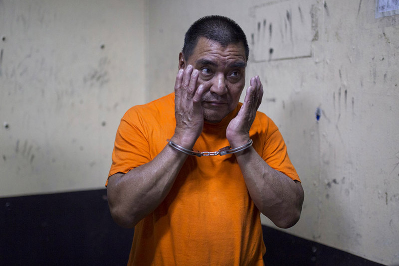 Guatemala ex-soldier sentenced to over 5,000 years for 1982 massacre