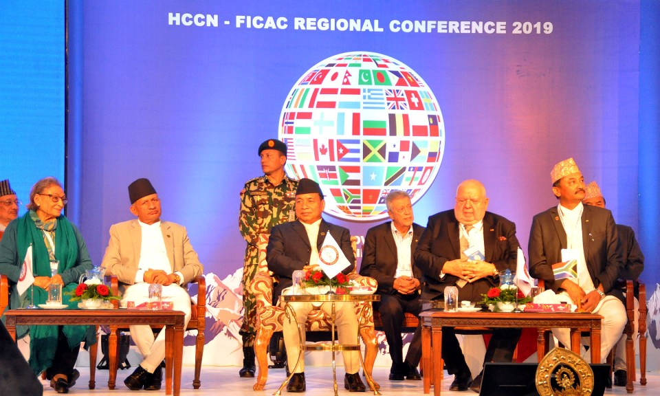 Regional conference of honorary consuls kicks off in capital