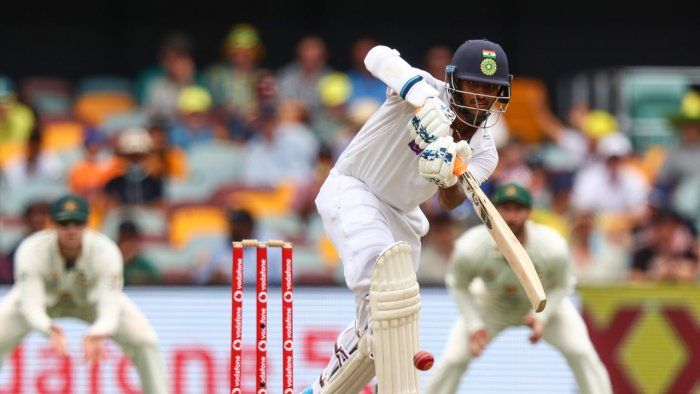 India 336 all out after Sundar-Thakur rearguard in Brisbane