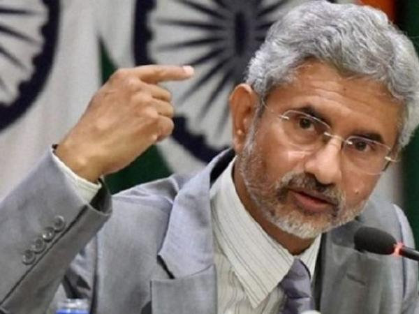 Jaishankar's Nepal Visit Raises Eyebrow Of All