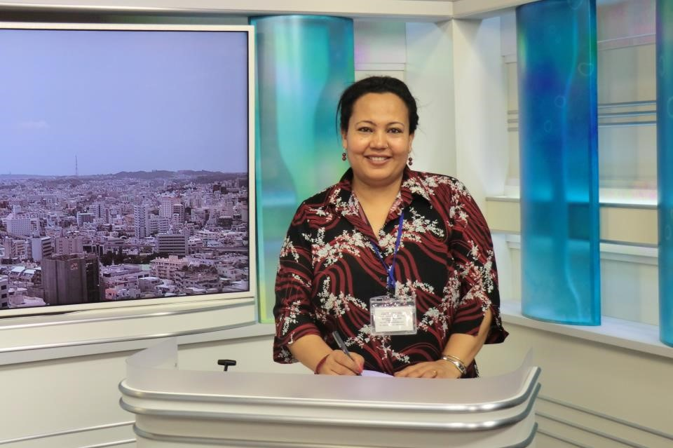 Ms. Sangita Panta Thapa