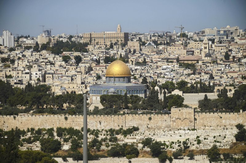 Israel to reopen Jerusalem holy site after deadly assault