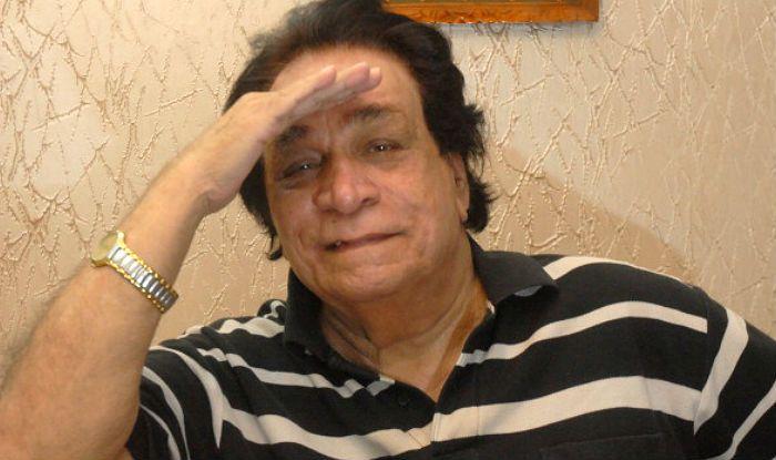 Veteran actor-writer Kader Khan passes away at 81