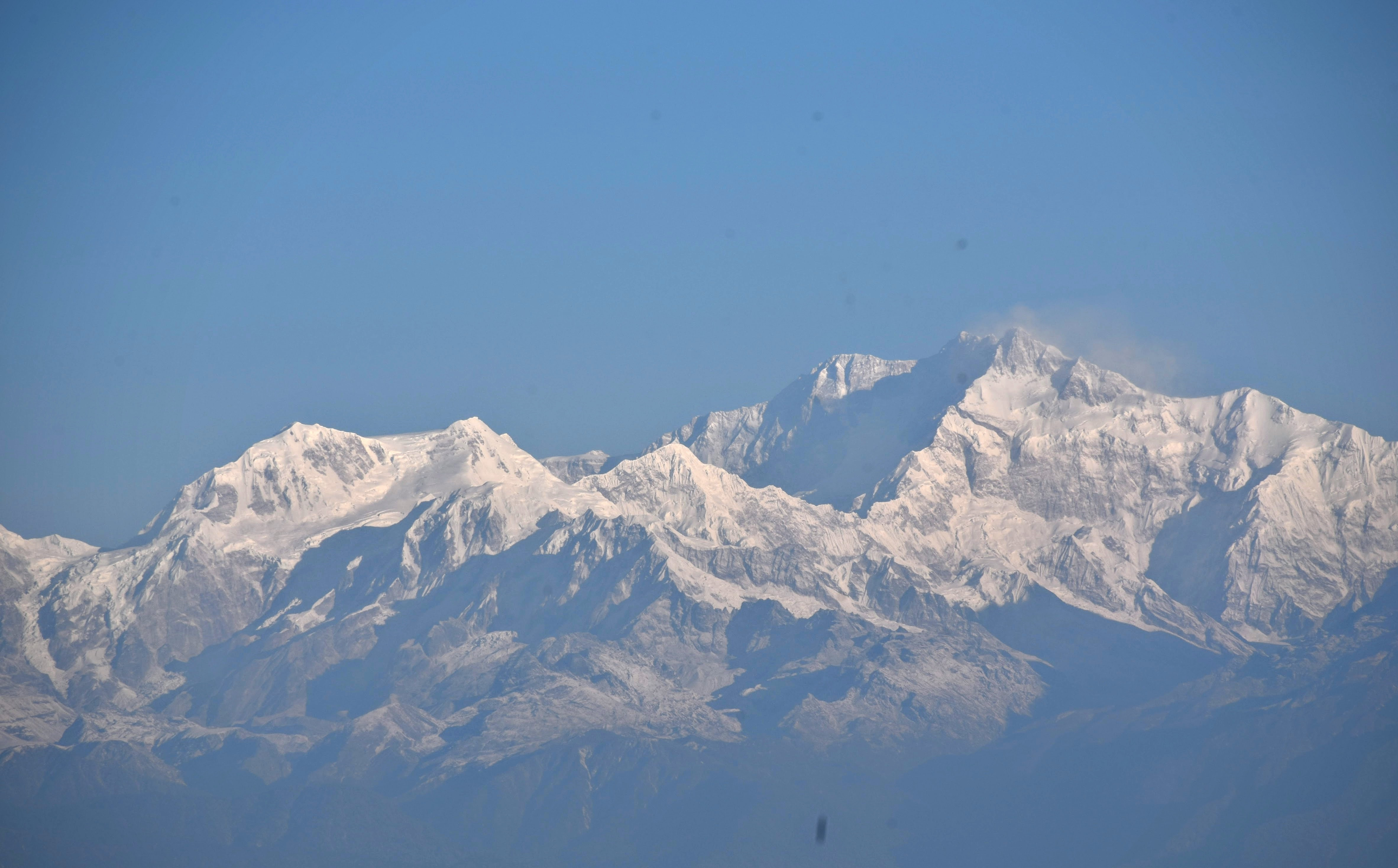Two Indian Nationals Die on Mt. Kanchenjunga
