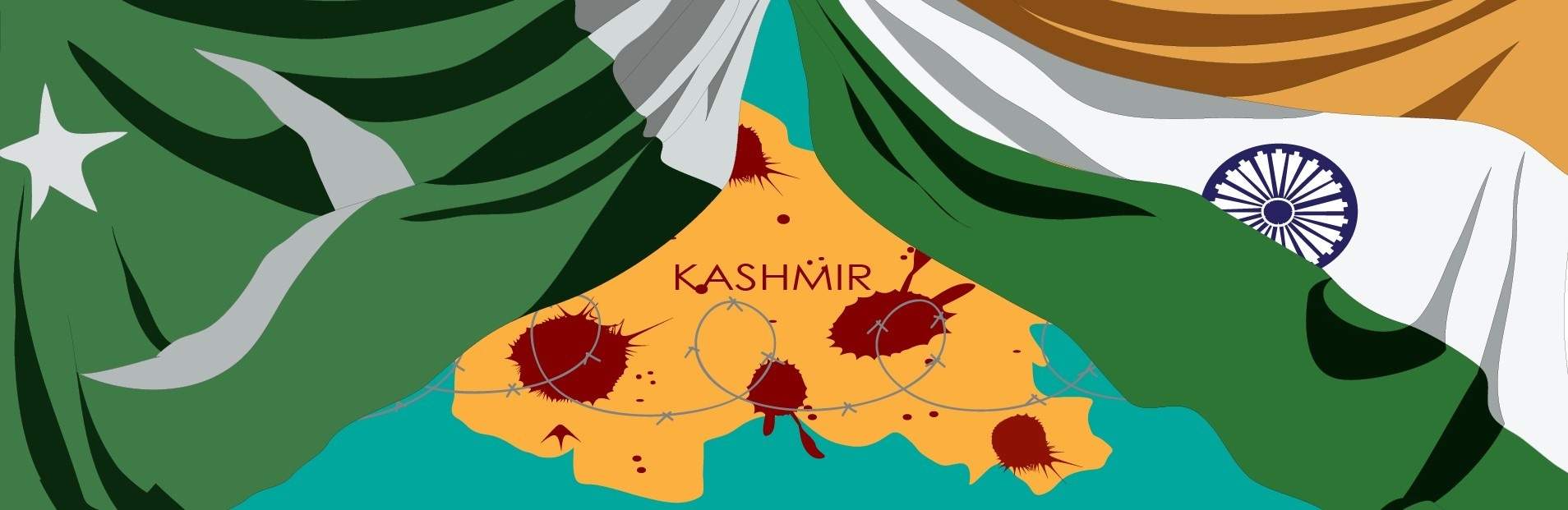India, Pakistan held secret talks to try to break Kashmir impasse