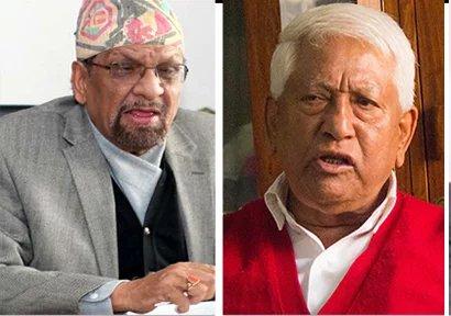 Veteran leaders of Nepali Congress from Nuwakot face defeat