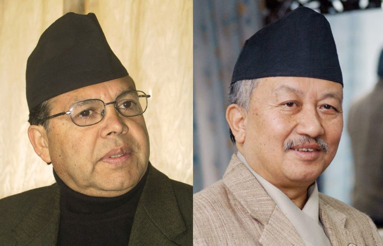 UML leader Khanal and Nembang win elections from Ilam