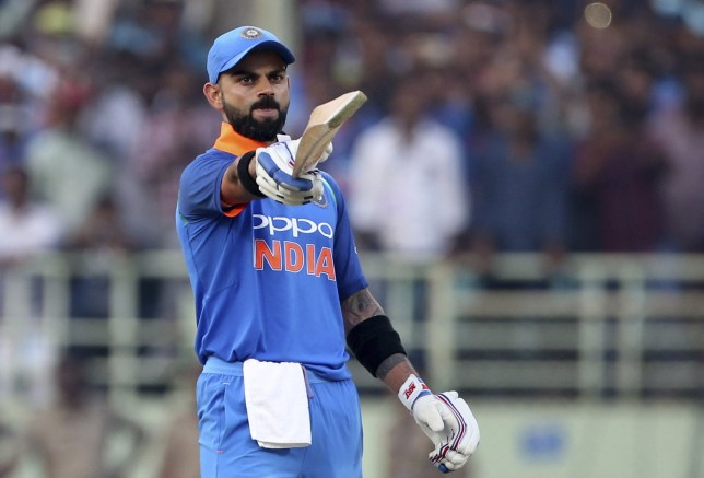 Winning Dhoni's trust key to getting India captaincy: Kohli