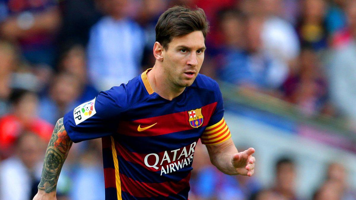 Argentina apologizes for coach Edgardo Bauza's comment on Lionel Messi