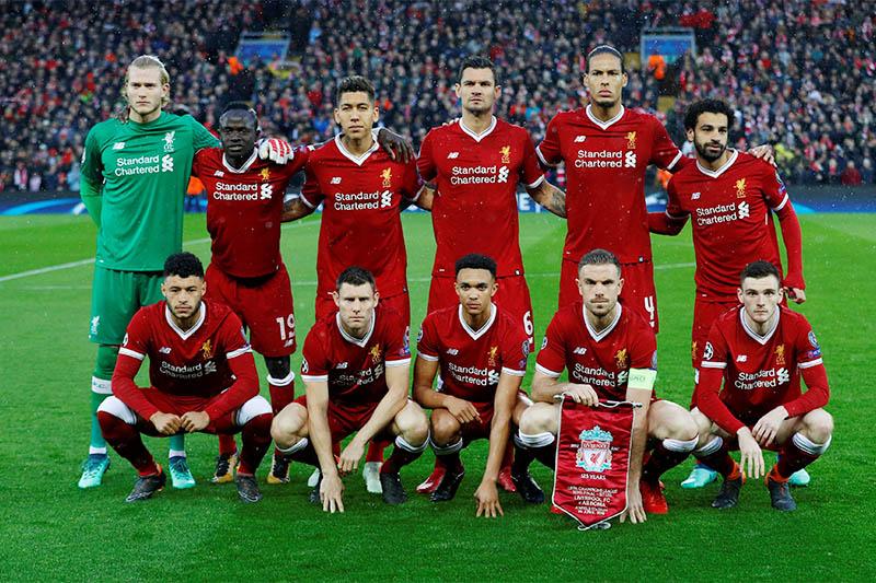 Impressive Liverpool seek Wembley redemption