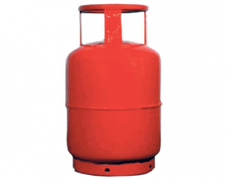 Artificial shortage of LPG hits hard Nepali market