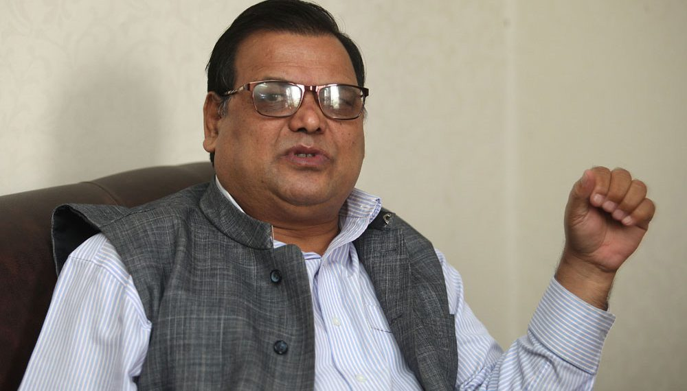 Kathmandu District Court Allows Nepal Police To Keep Former Speaker Mahara In Police Custody For More Three Days
