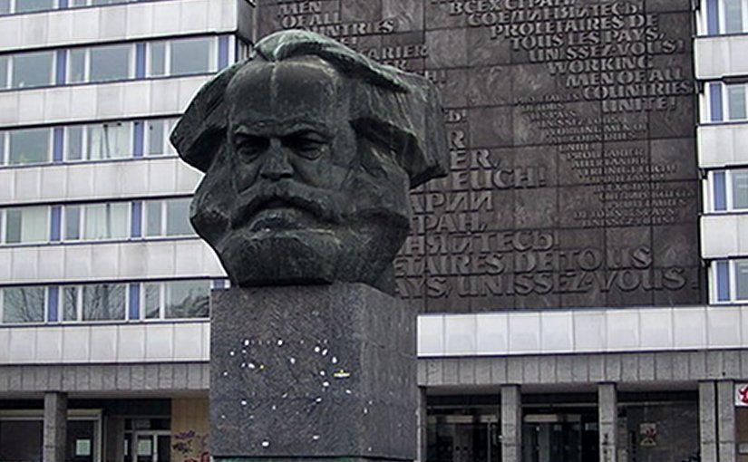 Marxism In The 21st Century: Dead Or Alive?