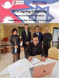 NCC and FICC sign in MoU