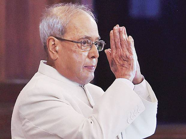 Indian Former President Mukherjee tested positive of coronavirus